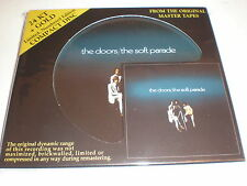 The Doors CD Soft Parade  24 KT GOLD LIMITED