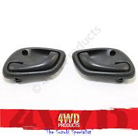 Inner Door Handle SET (L&R/H) - Suzuki Grand Vitara (98-05) XL7 (01-06)