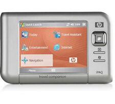 HP Ipaq RX5725 PDA Pocket PC  Travel Companion + TOMTOM