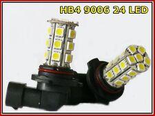 HB4 9006 24 SMD 5050 LED FRONT FOG CAR BULBS MERCEDES BENZ