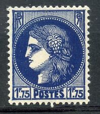 STAMP / TIMBRE FRANCE NEUF N° 372 *  TYPE CERES