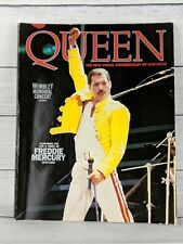 Queen: The New Visual Documentary Freddie Mercury by Ken Dean