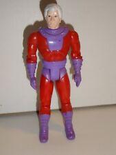 "Vintage 1991 Marvel Evil Mutant Uncanny X-Men Magneto 5"" Action Figure Toybiz"