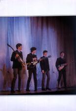 THE BEATLES POSTER PAGE . 1963 ROYAL COMMAND PERFORMANCE . JOHN LENNON . K7