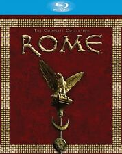Rome Complete Series 1 and 2 Blu Ray Box Set 5051892008440