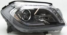 Non-US Market Mercedes-Benz GL350 Right Side HID Headlamp 166-820-58-61