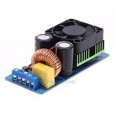 IRS2092S 500W Mono Channel Digital Class D HIFI Power Amp Amplifier Board + FAN