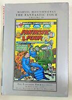Marvel Masterworks Fantastic Four Volume 18 Collects 192-203 HC Hardcover Sealed