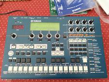 YAMAHA RM1X (199X) Sequence remixer (vintage) With BOX + Doc
