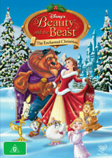 BEAUTY AND THE BEAST: ENCHANTED CHRISTMAS: SPECIAL EDITION – DVD, DISNEY