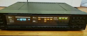 Onkyo Integra T-9090 Quartz Synthesized FM Stereo Tuner