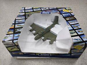 Franklin Mint 1/48 Scale B-17F Flying Fortress Memphis Belle B11B634 NIB w/Box