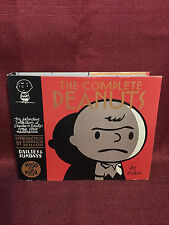 The Complete Peanuts 1950 to 1952 Hardcover Charles M. Schulz HC