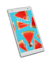 Lenovo TB-8704F 3G+16GB - White-Android-ZA2E0123GB