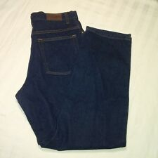 WP140 L.L.Bean Women's 12 30x30 Relaxed FitJeans