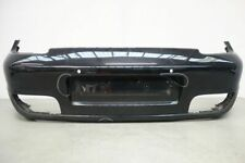 GENUINE PORSCHE 911 (997) TURBO 2 Door GEN 1 REAR BUMPER p/n 99750541108FFF