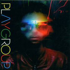PLAYGROUP =  same title = HOUSE ELECTRO BREAKS LEFTFIELD GROOVES !!