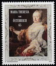 Oostenrijk postfris 2010 MNH 2896 - Keizerin Maria Theresia