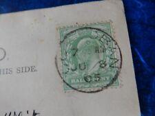 More details for   postcard  p9  b18  arinagour coll