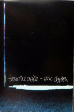 Clapton, Eric: From the Cradle  Audio Cassette