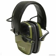 Adjustable Ear Protection Howard Leight R-01526 Impact Sport Electronic Earmuff