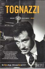 DVD+Libro Caja Tognazzi el Mejor por + la Cuarta T por V.Pattavina