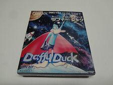 Looney Toons Series Daffy Duck Nintendo Game Boy Japan NEW/C
