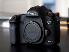 Canon EOS 5D Mark III + Canon 50mm f/1.8 II