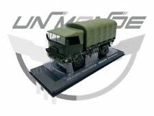Camions miniatures verts Simca
