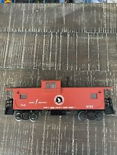 Lionel 6-19703 Great Northern Extended Vision Caboose NO BOX USED