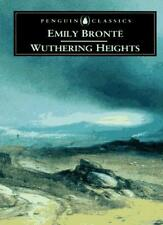 Wuthering Heights (Penguin Classics) By Emily Bronte, Pauline N .9780140434187
