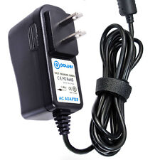 AC DC ADAPTER Fits Philips PET741T/37 PET741W/37 DVD Charger  Supply Cord New