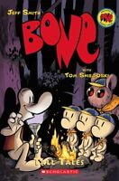 BONE: Tall Tales by Tom Sniegoski