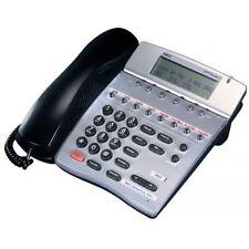 Nec Dtr 8d 2bktel 780040 Dterm Series I Phone Refurb Good Lcd 1 Year Warranty