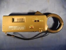 Tool Sears 82397 Digital Clamp Meter Max Ac 1000A 2K Ohm