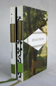 Everyman's Library Pocket Poets: James Joyce Poems & Plays; Irish Poems