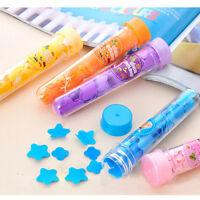 Colorful Body Bubble Bath Tube Confetti Foaming Soap Brand F_5