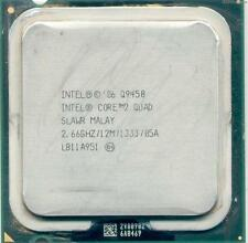 Intel Core 2 Quad CPU Q9450 2.66GHz/12M/FSB1333 LGA775
