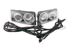 Chevy Corvette C5 Z06 Projector ACA Headlight Set - DOT Approved