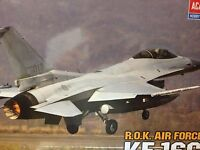 KIT MAQUETA R.O.K. AIR FORCE KF-16C 1:72 ACADEMY 12418