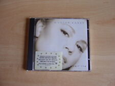 Mariah Carey:  Music Box CD. 1993 Europe Release. Bonus Track.