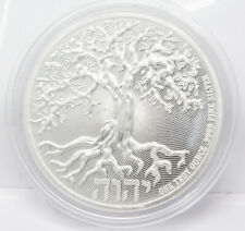 Niue Island 2 Dollar 2020 - Tree of Life - 1 oz.*
