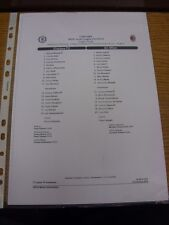 25/02/2014 Chelsea Youth U19 v AC Milan Youth U19 [UEFA Youth League] (single sh