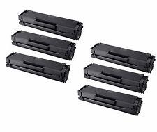 6-Pack Pk 331-7335 Toner Cartridge for Dell 1160 B1163W B1165nfw B1160 B1160W