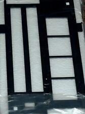 1423040 Epson Holder Assy, Film, Slide, 35mm negative holder v500 v600 v4490