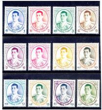 THAILAND 2018 King Rama X