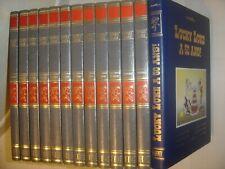 66 BD Lucky Luke collection intégrale complète Rombaldi Morris Goscinny 50 ans