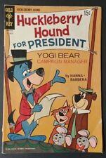 Huckleberry Hound #35