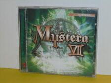 CD - MYSTERA - VII