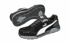 airtwist PUMA 644657 safety work shoes Urban Effect Triple + FREE sunnies+gloves
